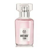 【THE BODY SHOP】花麝香淡雅香水30ml