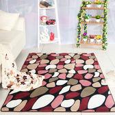 現代簡約客廳沙發茶幾毯珊瑚絨臥室滿鋪床邊飄窗長方形地毯定制 年尾牙提前購