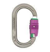 DMM ULTRA O DURALOCK 雙閘門自動上鎖有鎖鉤環
