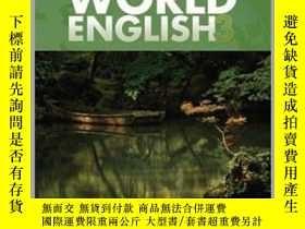 二手書博民逛書店World罕見English Level 3Y23583 Johannsen ISBN:9781424050