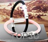 防靜電手環無線去靜電手環除靜電消除人體靜電環「Top3c」