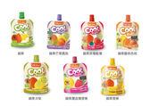 法國倍優 Vitabio 有機優鮮果90g 有機水果泥隨行包