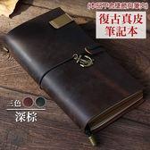 【辦公任選3件88折】Traveler's notebook 旅人筆記本 記事本 行事曆 萬用 純手工 牛皮 2色