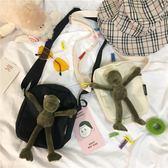 韓國超火側背包小包放手機零錢原宿風女生斜挎包女百搭ins學生黨 快意購物網