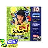 [106美國暢銷兒童軟體] I Love Science! 1.1 [Old Version]