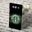 [文創現貨] 三星 Samsung Galaxy E5 E7 A5 A7 手機殼 軟殼 保護套 咖啡