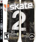 PS3 極限滑板 2(美版代購)