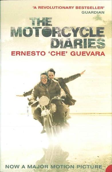(二手書)Motorcycle Diaries of Che Guevara