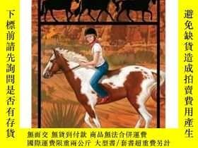 二手書博民逛書店罕見ye-9780553157284-Dude Ranch [平裝] [9歲及以上]Y321650 Bonni