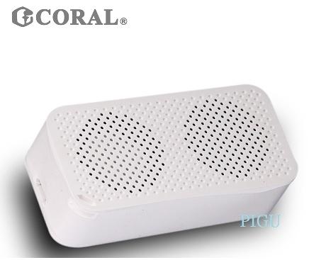 平廣 CORAL SY101 SY-101 藍芽喇叭 藍芽 喇叭 隨身攜帶 小巧多功能口袋音響 多功能