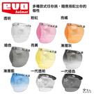 EVO 二代泡泡鏡片 護目鏡 抗UV 三...