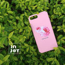iPhone系列 花漾粉色牡丹手機殼  ...