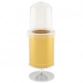 水鑽叉匙陳列架附蓋 金色