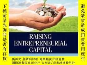 二手書博民逛書店Raising罕見Entrepreneurial Capital Second Edition (elsevier