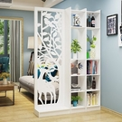 屏風簡約現代臥室屏風隔斷玄關客廳櫃子時尚...