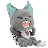 BANPRESTO BP Fluffy Puffy迪士尼扭轉樂園 Grim貓 A一般色_BD17576