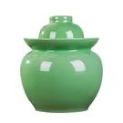 泡菜罈 泡菜壇子家用陶瓷帶蓋密封罐腌菜壇子土陶加厚酸菜壇子咸菜罐【快速出貨】