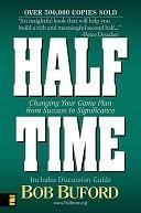 二手書博民逛書店《Halftime: Changing Your Game Plan from Success to Significance》 R2Y ISBN:9780310215325