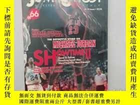 二手書博民逛書店JUMP罕見SHOOT籃球雜誌1999.vol.66Y14489