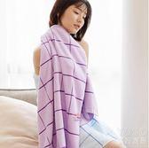 大浴巾純棉成人男女全棉大號毛巾家用嬰兒裹巾柔軟吸水加厚『優尚良品』