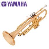小叮噹的店- Yamaha 公司貨 YTR4335GII 鍍金小號 Bb調/C調 小喇叭 (YTR-4335G)