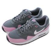 Nike 耐吉 NIKE AIR MAX 1 (GS)  經典復古鞋 807605007 *女 舒適 運動 休閒 新款 流行 經典