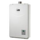 (無安裝)喜特麗強制排氣數位恆溫FE式16公升(與JT-H1632同款)熱水器天然氣(彰化以北)JT-H1632_NG1-X