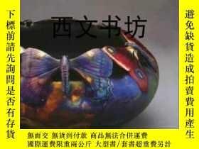 二手書博民逛書店【罕見】2002年Hungarian Ceramics From