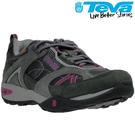 TEVA《女款》高透氣防水輕量登山鞋 S...