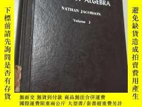 二手書博民逛書店Lectures罕見In Abstract Algebra(抽像