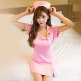 情趣用品 角色扮演 cosplay 護士情趣內衣服制服誘惑性感挑逗激情套裝