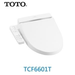 【TOTO】TCF6601T 溫水洗淨便座(SI / 儲溫水式)白色-110V
