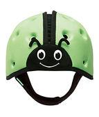 里和Riho 英國SafeheadBABY 幼兒學步防撞安全帽 草原綠 防撞帽 防護帽 學步帽 免運 彌月禮