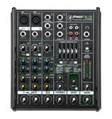 【音響世界】美國Mackie 新款ProFX4v2四軌帶5段EQ及16種數位效果混音器