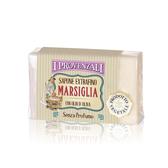 義大利 I Provenzali 草本無香精橄欖油保濕手工馬賽皂 150g 【PQ 美妝】