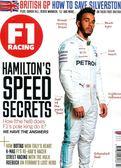 F1 RACING 7月號/2018 第269期