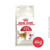*Ego Pet*法國皇家《F32》4kg理想體態貓
