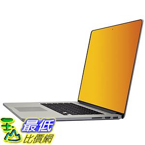 [美國直購] 3M Gold GPF15.4W 金色 Privacy Filter 螢幕防窺片 for Widescreen Laptop 15.4吋 33.2 x 20.8