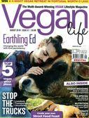 VEGAN life(英國版)8月號/2018 第41期