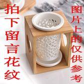 韓式陶瓷單筒筷子筒多孔瀝水家用鏤空雙筒筷子盒三個裝筷筒壁掛式T