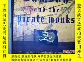 二手書博民逛書店samson罕見and the pirate monksY156