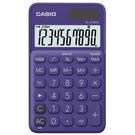 《享亮商城》SL-310UC-PL 紫色 馬卡龍10位計算機 CASIO