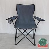 便攜式靠背釣魚椅子凳子簡易休閒椅戶外折疊椅【福喜行】