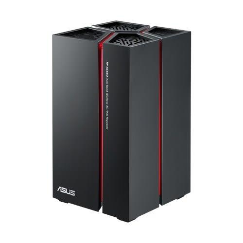 華碩ASUS RP-AC68U 雙頻無線網路延伸器【刷卡含稅價】