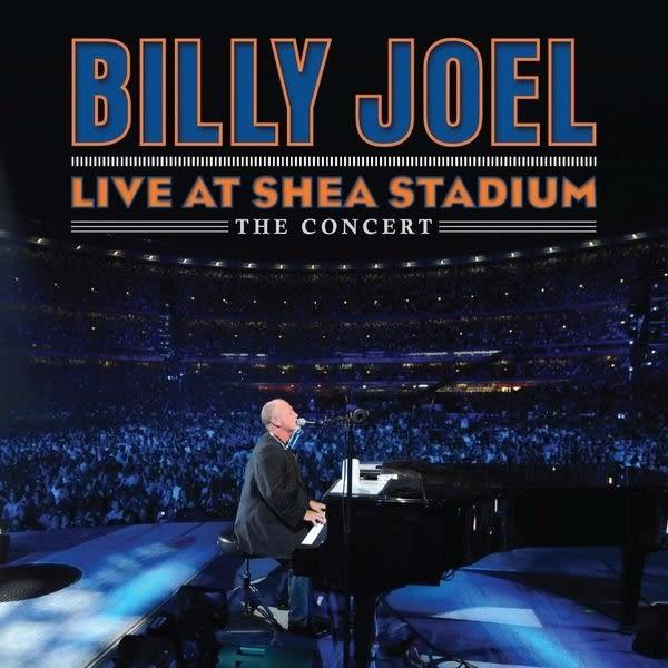 比利喬 紐約Shea體育場演唱會實況DVD(購潮8)