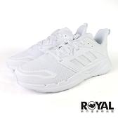 Adidas 白色 Ventice 2.0 Laufschuh 運動慢跑鞋 男款 NO.B1968【新竹皇家 FY9606】