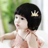 可愛星星皇冠兒童髮夾 髮飾 髮圈 髮束 髮帶