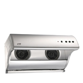 (全省安裝)喜特麗80公分直立式電熱型排油煙機JT-1731M
