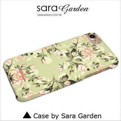 客製化 手機殼 iPhone 7 保護殼 薔薇碎花