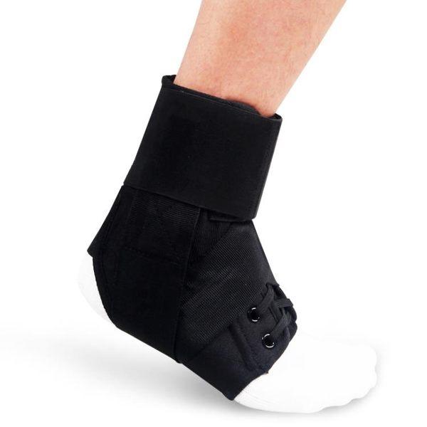 準者運動護踝護腳腕腳踝扭傷防護系帶繃帶保暖運動護具籃球裝備 台北日光